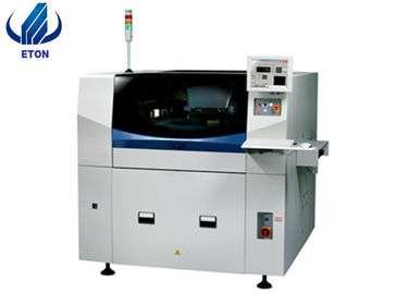 Automatic Stencil Printer SMT LED pick and place machine 0.8-6 mm PCB Thickness