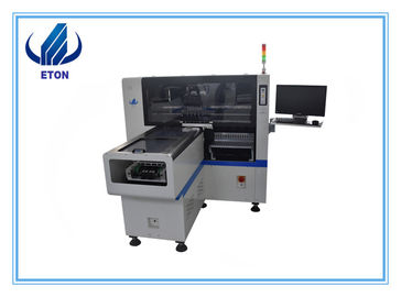 Single Module SMD Mounting Machine E6t-1200 Applicable To Vibration Feeding System