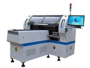 Electronic Feeder SMT Mounting Machine 220 AC HT-XF Apply For Tube / Panel Light